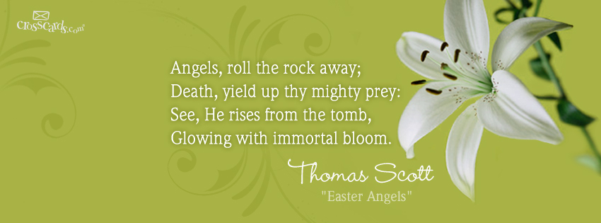 Christian Easter Facebook Covers