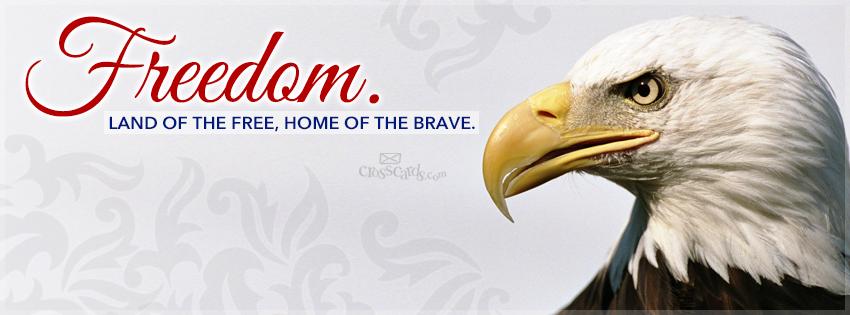 Freedom - Brave
