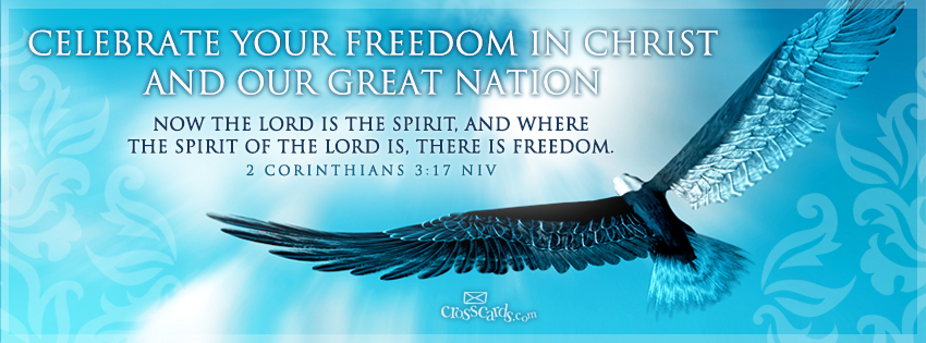 Freedom in Christ