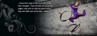 Rhythmic Gymnast - Facebook Cover