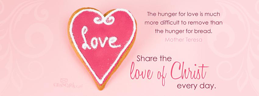 Love of Christ