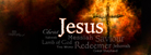 Names of Jesus - Facebook Cover