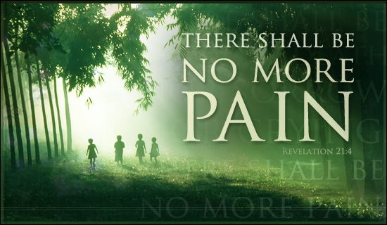No More Pain - Ecard