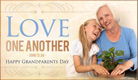 Love One Another - Free Ecards, Christian