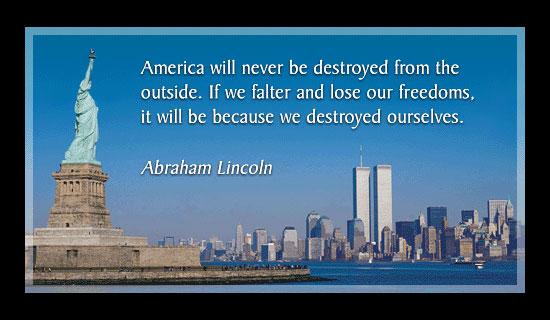 Never Destroy