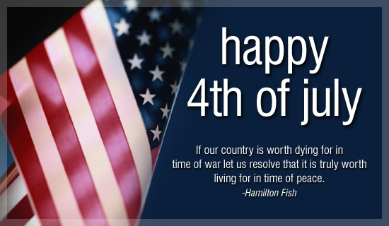 Fine July 4Th Independence Day Holidays Ecard Free Christian Personalised Birthday Cards Veneteletsinfo