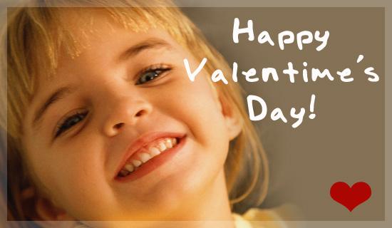 Happy Valentime's Day