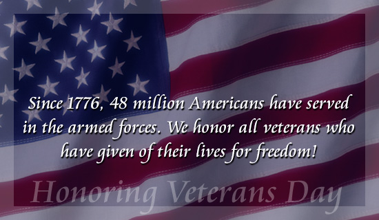 animated happy veterans day