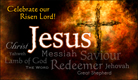 Names of Jesus - Ecard