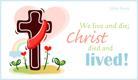 Christ Lived