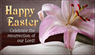 Happy Easter - Ecard