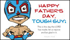 Tough Guy - Ecard