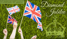 Diamond Jubilee - Ecard