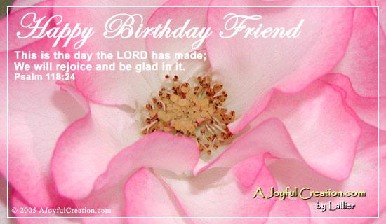 Religious Happy Belated Birthday Cards Free