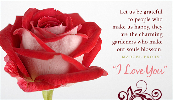 Soul Blossoms - Ecard
