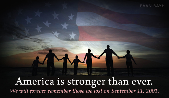 America is Strong