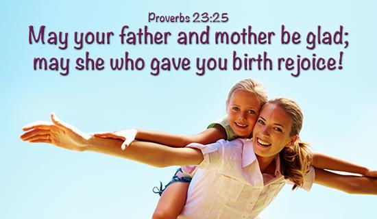 Proverbs 23:25