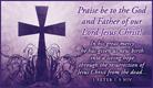 1 Peter 1:3 NIV