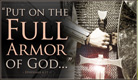 Armor of God - Ecard