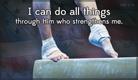 Gymnast - All Things