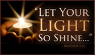 Light Shine - Ecard