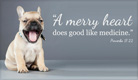 Merry Heart - Ecard