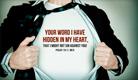 Psalm 119:11