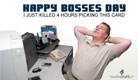 Happy Bosses Day