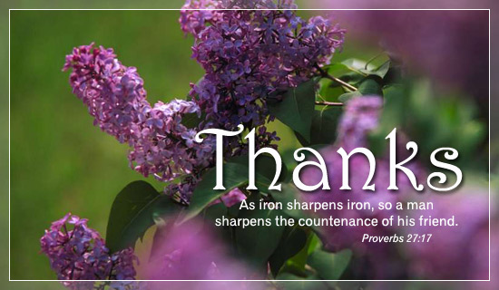 Thank you thank you ecard free christian ecards online greeting
