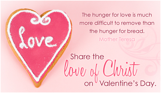 Christian Love Quotes For Valentines. QuotesGram