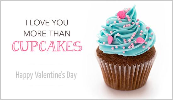 More Than Cupcakes