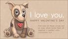 Puppy Love Col. 3:14 NIV