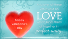 Put on Love - Ecard