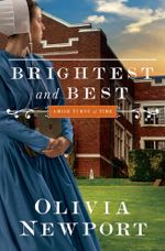 Brightest & Best by Olivia Newport