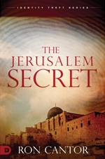The Jerusalem Secret by Ron Cantor