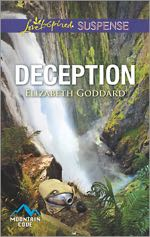 Deception by Elizabeth Goddard