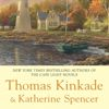 Thomas Kinkade and Katherine Spencer