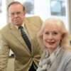 Dennis E. Hensley and Diana Savage