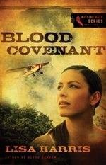 Blood Covenant (Mission Hope #2)