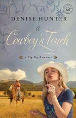 A Cowboy's Touch (Big Sky Romance #1)