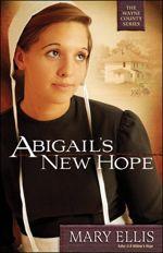 Abigail's New Hope (Wayne County #1)