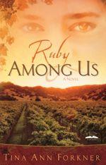 Ruby Among Us (La Rosaleda #1)