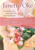 Nana's Gift & The Red Geranium