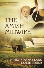 The Amish Midwife (Women of Lancaster County #1)