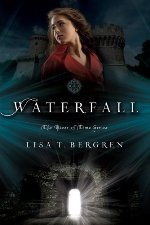 Waterfall (River of Time #1)