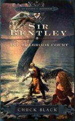 Sir Bentley & Holbrook Court (Knights of Arrthtrae #2)