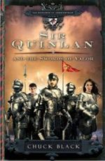 Sir Quinlan & the Swords of Valor (Knights of Arrthtrae #5)