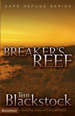 Breaker's Reef  (Cape Refuge #4)