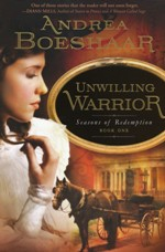 Unwilling Warrior (Seasons of Redemption #1)