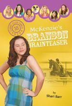 McKenzie's Branson Brainteaser (Camp Club Girls #18)